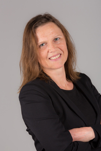 Gerdien Hakeboom werkzaam bij Janssen & Partners