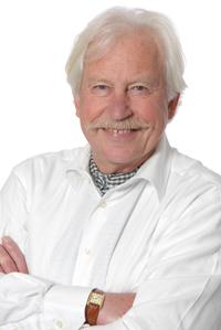 Ted Janssen eigenaar van Janssen & Partners